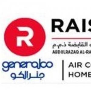 ABDULRAZZAK AL RAIS & SONS HOLDING WLL
